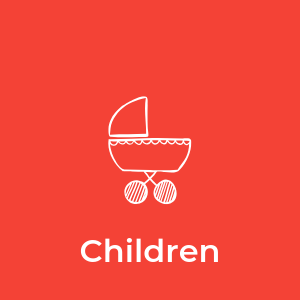 children logo