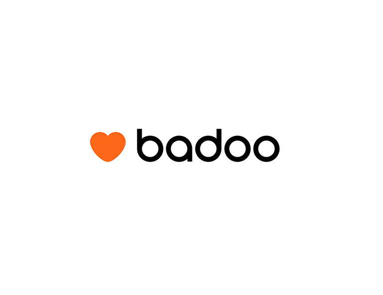 Dating logo ideas - Badoo